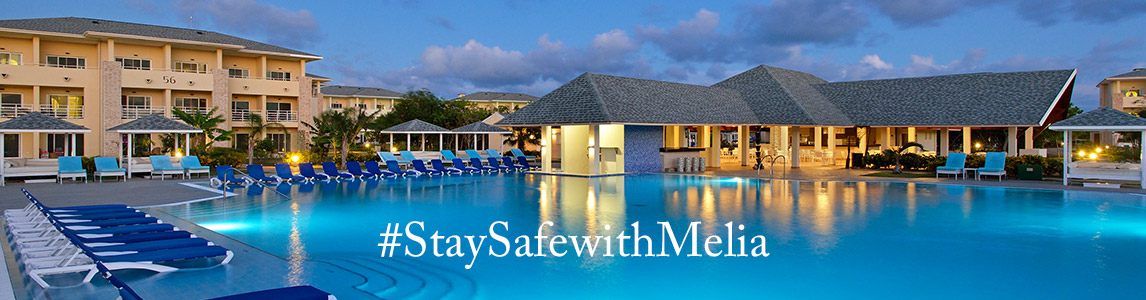 A safer hotel - #StaySafewithMelia