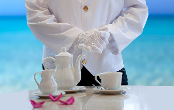 Royal Service By Paradisus - Online Butler - Paradisus Princesa del Mar Resort & Spa