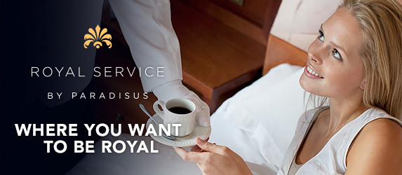 Royal Service - Paradisus Varadero Resort & Spa