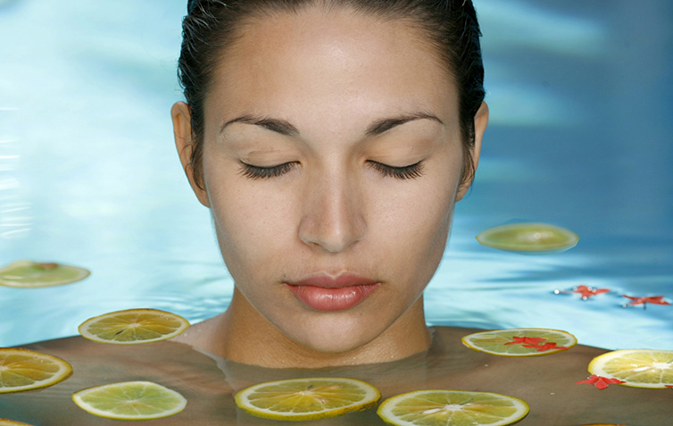 Spa hotels in Cuba - Spa Services: Balneotherapy
