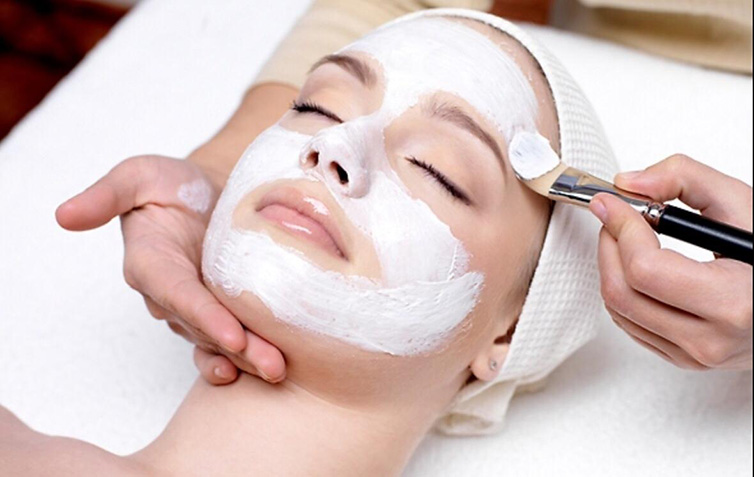 Spa hotels in Cuba - Spa Services: Facial treatments
