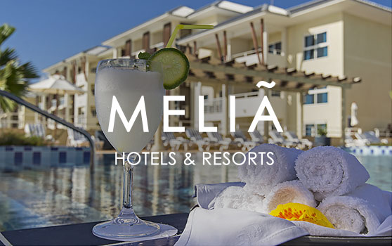 Meliá Hotels & Resorts - Luxury holidays at Meliá Cuba hotels